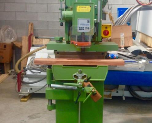 Cavatrice a catena modello Framar usata , macchinari usati, usato