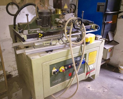 foratrice scm usata , macchinari usati, usato