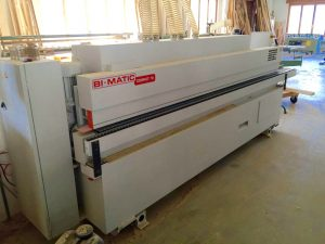 BORDATRICE BI-MATIC COMPACT 10