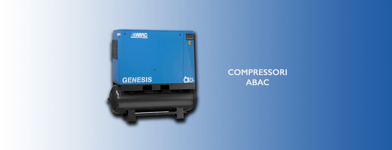 compressori abac